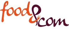 Logo de Food&Com
