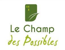 Logo de notre partenaire Les Champs des Possibles