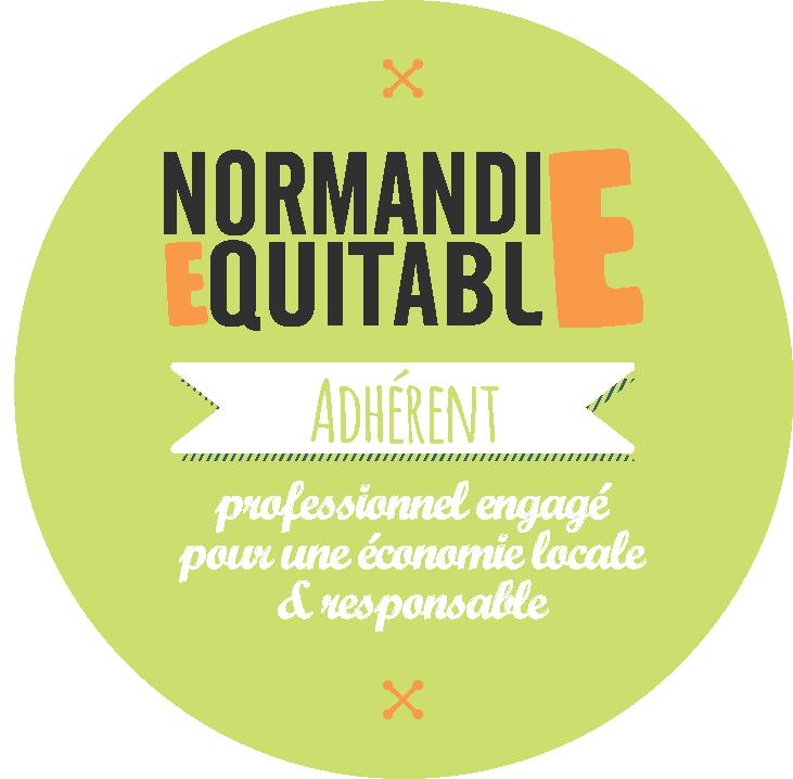 adhérent Normandie Equitable
