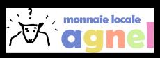 Logo de notre partenaire l'Agnel