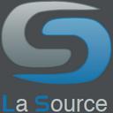 Logo de notre partenaire La Source Normandie