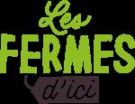 Logo de notre partenaire Les Fermes d'Ici